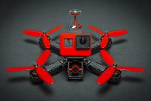 11 essentielle Bauteile jeder Racing-Drohne und ihre Aufgaben