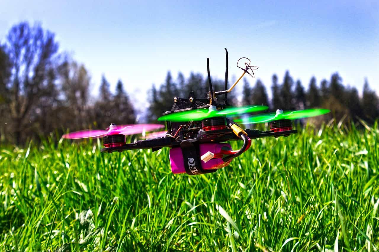 Drohne selber bauen für 100€ | aktuelle Teileliste