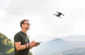 Mini Drohne vs 5″ Racing-Drohne | Welche Kamera-Drohne für den Anfang?