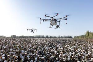 Wie viel Gewicht kann eine Drohne tragen? 4 reale Beispiele